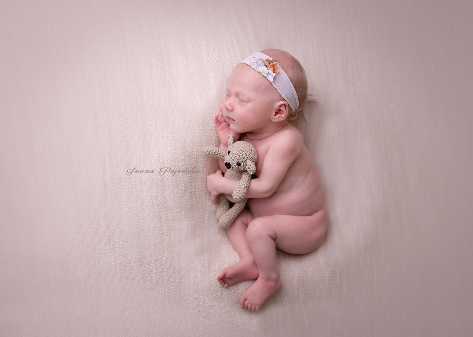 fotograf dziecięcy białystok